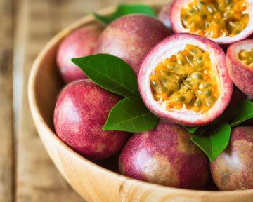 奄美フルーツファーム-パッションフルーツ