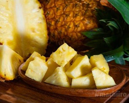 Amamifruitsfarm Pineapple 0002